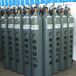 气体通特殊性质标准气体的配制