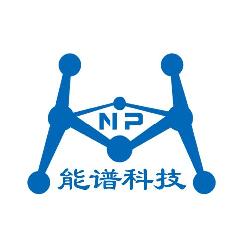天津市能譜科技有限公司logo