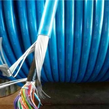 MHYA32铠装矿用电缆