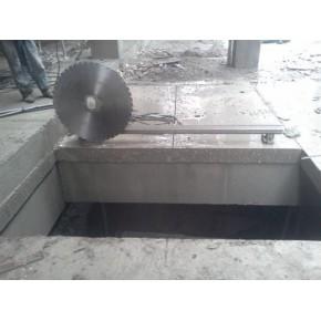 南京专业扶梯楼板层切割,路面伸缩缝切割,切割排水沟公司电话是多少?