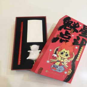 南京印刷包装精美礼盒厂家直出支持定制-化妆品卡盒精品盒-走心设计-免费出样