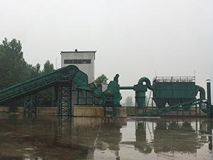 廢鐵破碎機價格 恒恩機械 朝陽區破碎機
