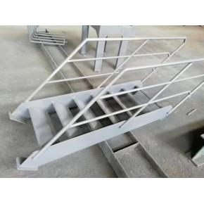 室外作业可用的钢结构平台栏杆/安全围栏