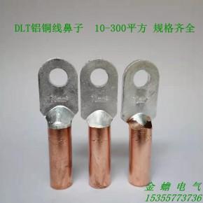 铝铜过渡鼻子 铝铜接线端子 DLT-300 铝铜鼻 铝铜鼻子铝铜线鼻