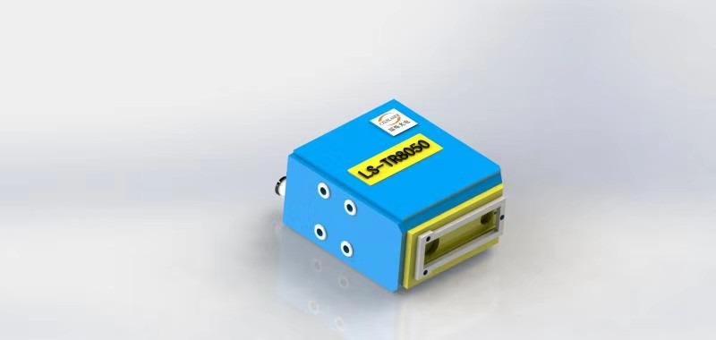 激光3D焊缝跟踪系统锅炉行业管板焊接