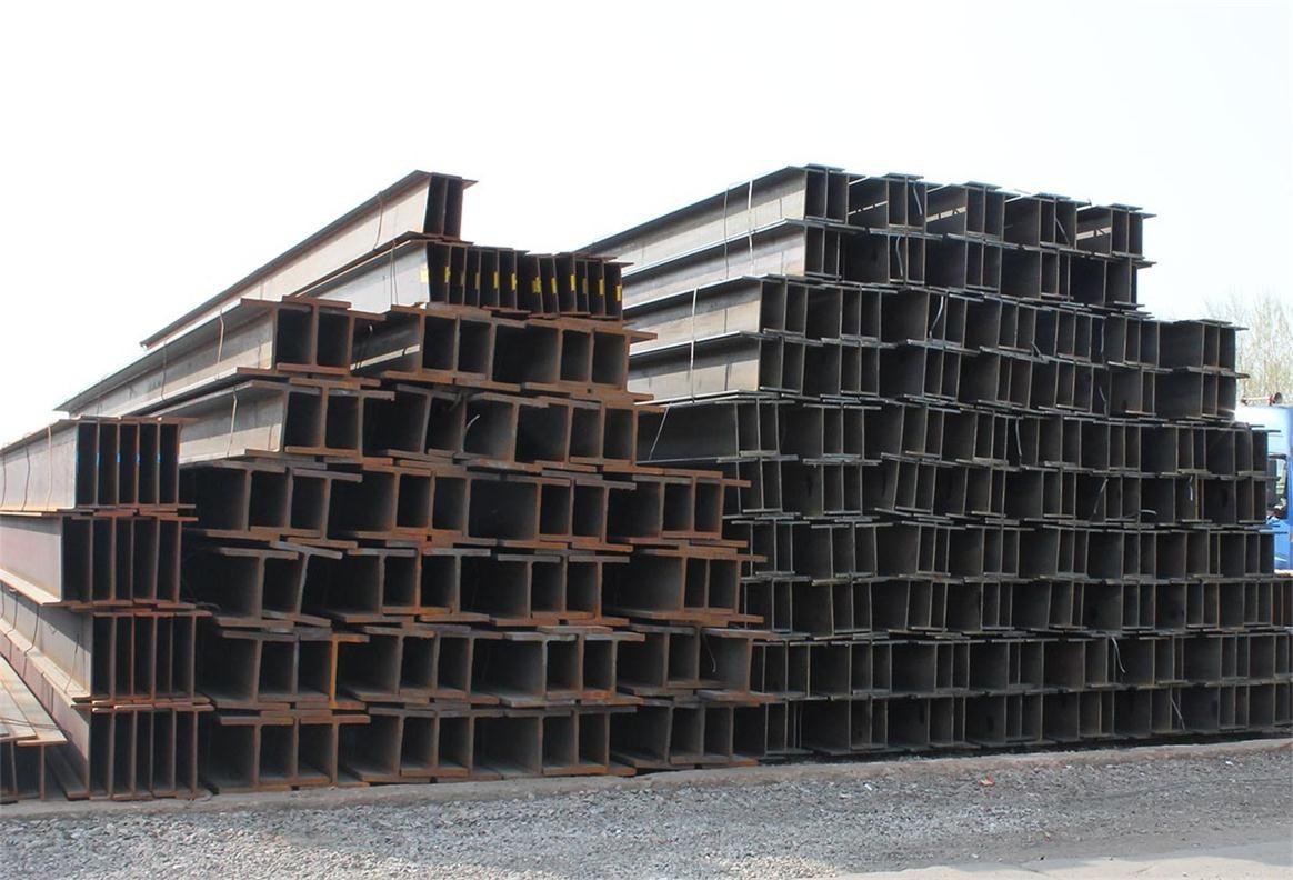 張家口澳標工字鋼和澳標H型鋼規格對比