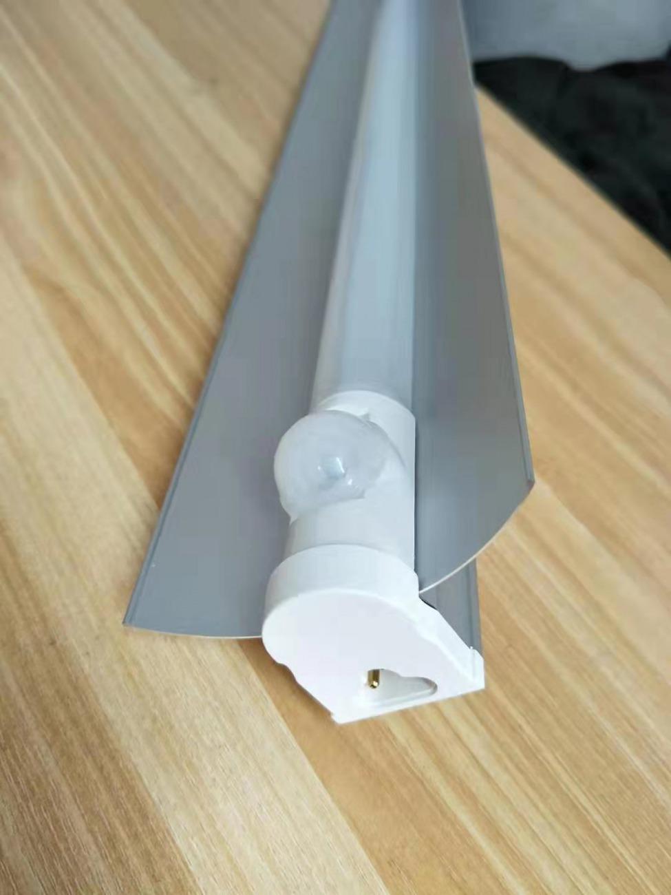 led日光灯管接线图