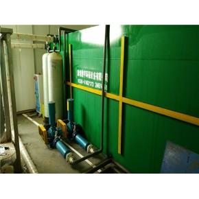 黔東南生活污水處理設備規格