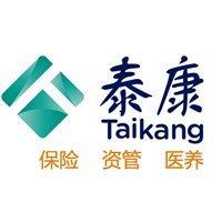泰康人壽保險股份有限公司上海分公司