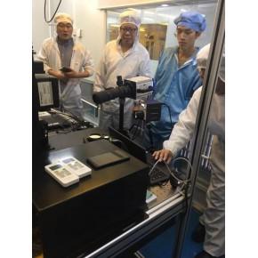 日本nac工程师携最新高速摄像机ACS-3前往国内各大高校研究院进行实拍演示与技术交流!