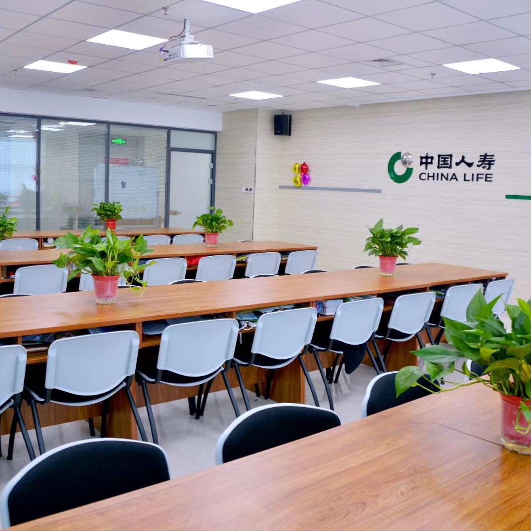 中国人寿保险股份有限公司保定分公司先锋营销服务部