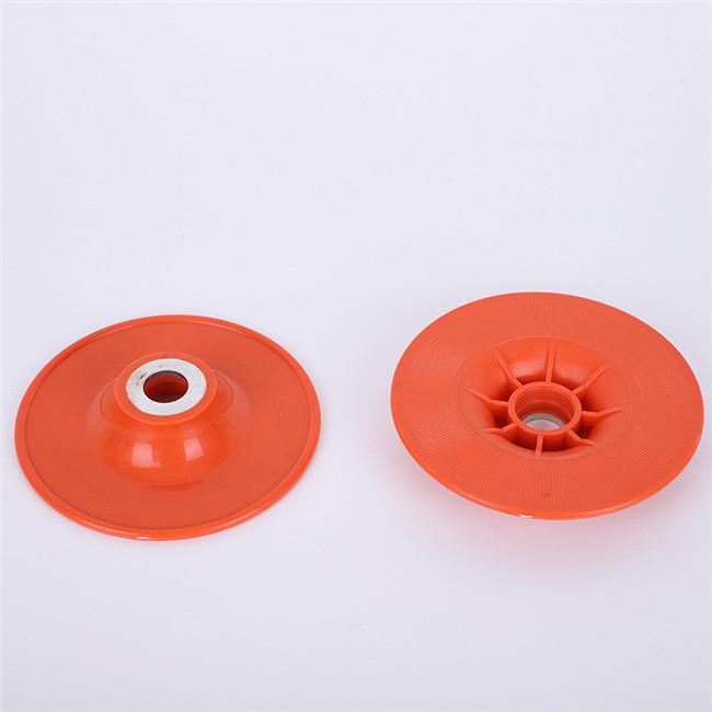 冠涵磨具质量上乘  塑料抛光盘厂家电话 武义塑料抛光盘