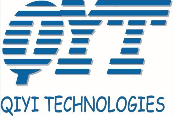 上海齊羿電子科技有限公司