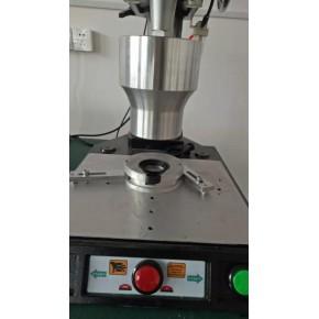 尼龙塑料环盖壳超声波焊接机