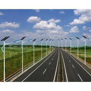 太阳能路灯安装 山东本铄新能源 灯 淄博太阳能路灯