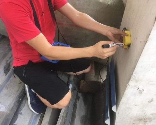 长沙市工业厂房安全检测鉴定机构