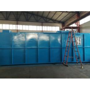 北京厕所污水处理装置 山东国祯环境科技装备