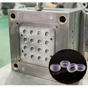 什么是液态硅胶注射成型?