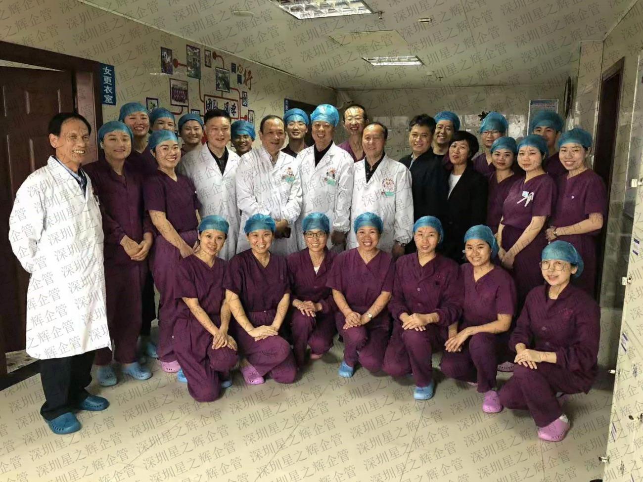 6S精益管理宜春市第二人民醫院第二批推廣科室成功驗收