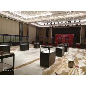 深圳2米 1米展示櫃租赁 珠宝展示櫃出租 玻璃展示櫃