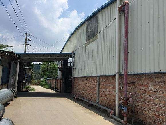 苏州工业厂房结构安全检测鉴定报价