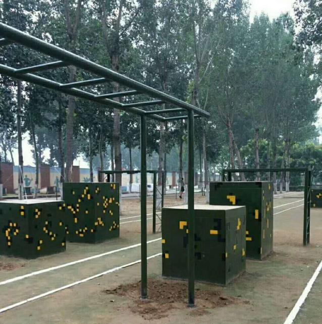 湖南400米障礙廠家  岳陽400米障礙器材價格