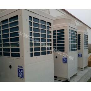 宾馆空气能热水工程 太谷空气能热水工程 乐峰科技