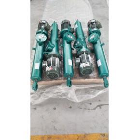 电液动推杆 闸门卸料器推杆厂家定制
