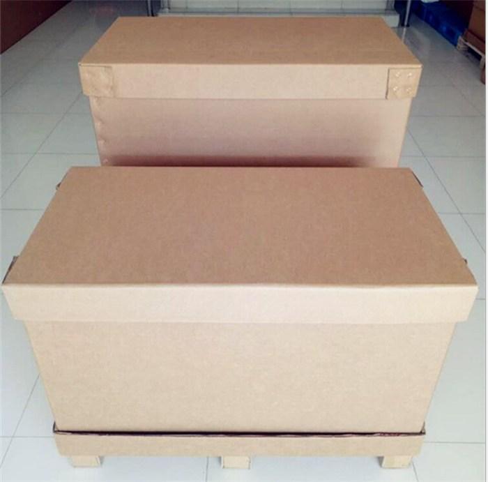 好伙伴包装科技  蜂窝箱报价 常熟蜂窝箱