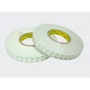 3M55280 PVC双面胶 乳白色高粘强力防水无痕胶带