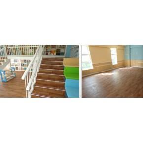学校幼儿园教室地板