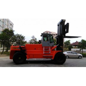 36吨叉车国内重型叉车厂家国企单位使用