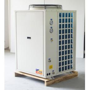 得亿斯公司  30匹超低温空气能热泵 阿拉尔空气能热泵