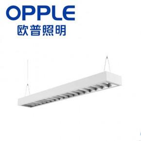 歐普照明吊裝LED學校教室燈具