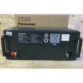 松下UPS電源12V100AHLC-P12100ST阀控式电池