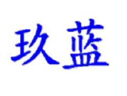 山东玖蓝广告传媒有限公司