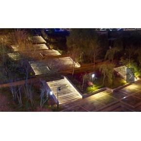 夜景燈光提升工程