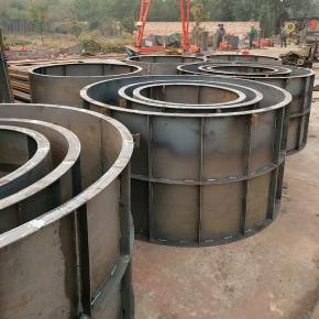 污水检查井模具 模具工业的发展