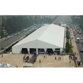 常州婚慶帳篷、車展篷房、空調篷房租賃、大型展覽展棚租賃預定