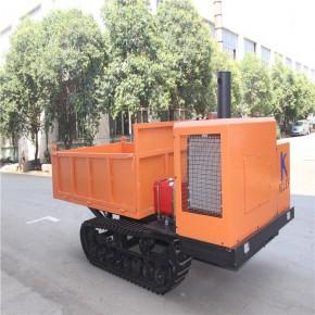 廠家直銷田間泥濘農用履帶運輸車生産廠家