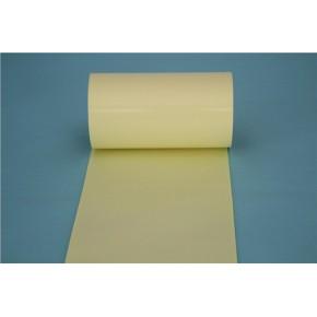 黄色離型紙 離型紙 彩益离型材料厂家直销