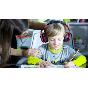 儿童教育耳机厂家直销 内蒙古儿童教育耳机 泰欧电子科技