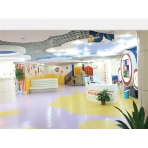 儿童情商机构 龅牙兔儿童情商乐园 专业儿童情商机构