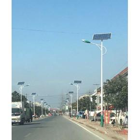 太阳能路灯厂家 山西太阳能路灯 海光光电科技