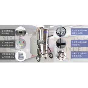 1.5工业吸尘器 昆山一月清洁 工业吸尘器
