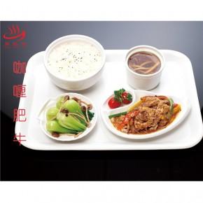 蒸燴煮200g加熱即食方便菜包咖喱肥牛外賣蓋澆飯料理包廠家批發