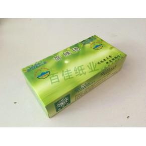 濮阳抽纸 濮阳百佳紙業 抽纸盒生产厂家
