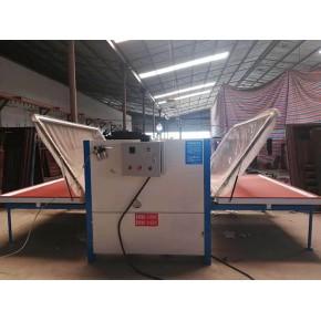文件柜木纹转印机 万恒机械厂家 木纹转印机