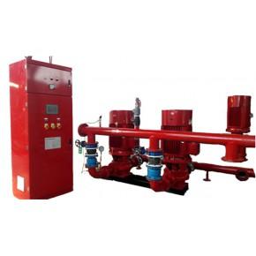 沂源节能变频供水设备 正济消防泵厂家直销