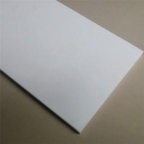 鑫丰化工厂家 5mm铁氟龙板聚四氟乙烯板生产厂家